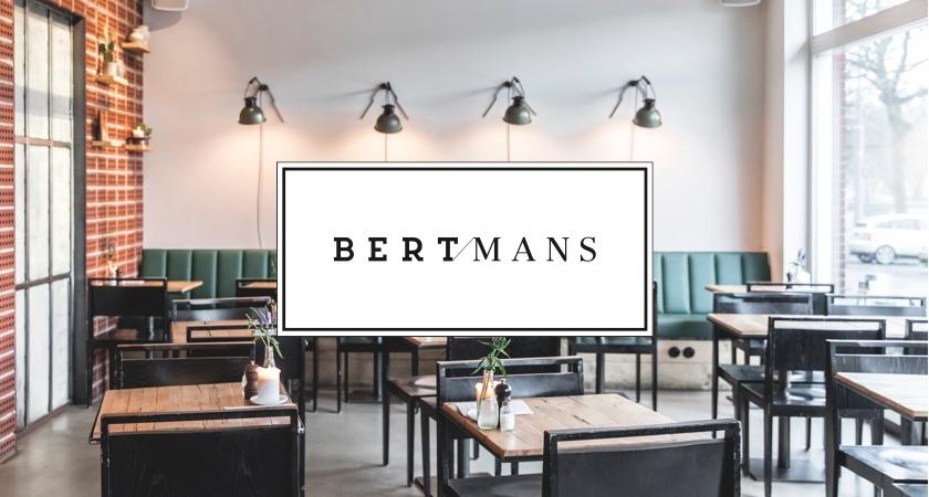 Welkom — Bertmans Centrum